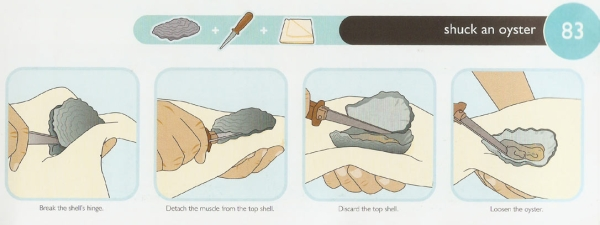 FC 83 Shuck an Oyster  How to Shuck an Oyster Without Hassle