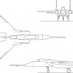 <b>ACS F-15A Streak Eagle</b>