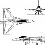 <b>ACS F-16A Fighting Falcon</b>
