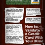 What is the Credit Card Code?
