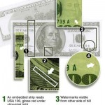 How to Spot Counterfeits