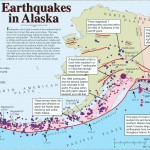 <b>Earthquakes in Alaska</b>