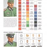 <b>German Soldier Colors</b>