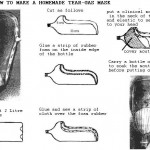 <b>Home Gas Mask</b>
