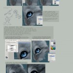 <b>Huge Eye Tutorial</b>