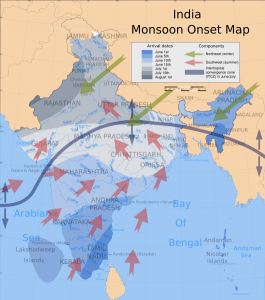 Indian Monsoons