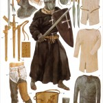 <b>MA - 13th Century Arms &amp; Armor</b>