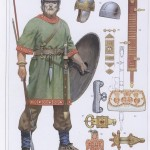 <b>MA - 5th Century Visigoth</b>