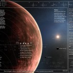 <b>Mars: Interesting Facts Overview</b>