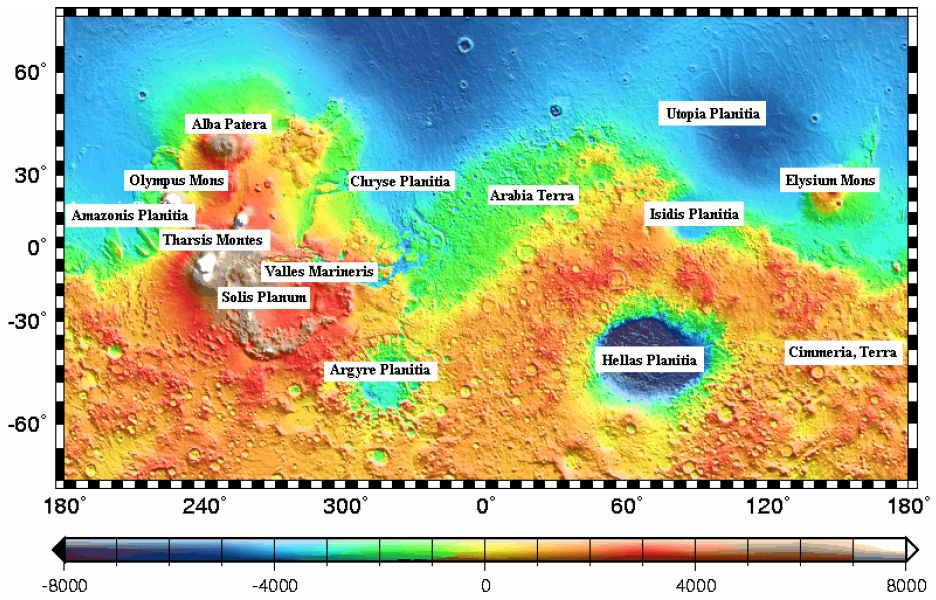 Until the 1st successful flyby of Mars took place 1965 simply by simply Mariner Four, numerous speculated concerning the reputation associated with water drinking h2o around the globe's area. This […]