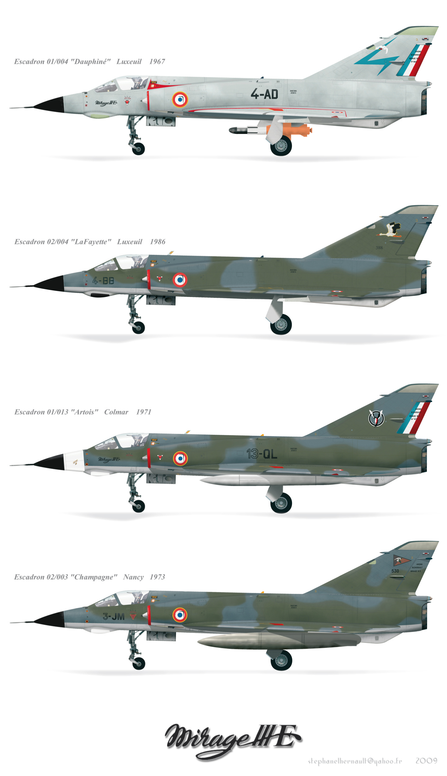 The flexibility of the outline empowered preparation of mentor, surveillance and ground-ambush forms and the Dassault Mirage 5 variant. Originally posted: November 27, 2012