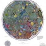 <b>Map of the Moon</b>