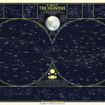 <b>National Geographic: The Heavens 1957</b>