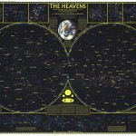<b>National Geographic: The Heavens 1970</b>