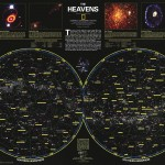 <b>National Geographic: The Heavens 1995</b>