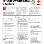 <b>PS Emergency Preparedness Checklist (1)</b>