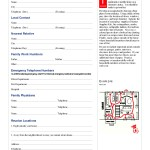 <b>PS Emergency Preparedness Checklist (2)</b>