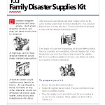 <b>PS Family Supply Kit (1)</b>