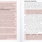 <b>SAS 054 - Animal Dangers &amp;amp; Trapping</b>