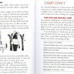 <b>SAS 072 - Preparing Fish &amp;amp; Camping</b>