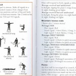 <b>SAS 134 - Rescue &amp; Hand Signalling</b>