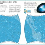 <b>Star Map - Northern Hemisphere June to November</b>