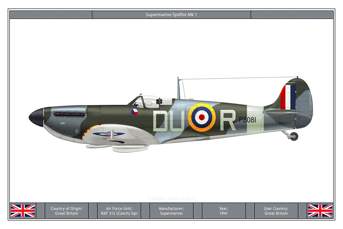 The Supermarine Spitfire is a British single-seat warrior flying machine that was utilized by the Royal Air Force and countless different Allied nations all through the Second World War. The […]