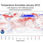 <b>Temperature Changes 2010 Jan</b>