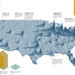 <b>United States Population Density A</b>