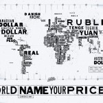 <b>World Currency Worth</b>