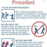 <b>Zombie Emergency Procedure</b>