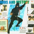 Even though numerous Ninja methods have been lost as time marches onward, and in reality countless were never comprehended by outcasts, a couple are known to antiquarians and hand to […]