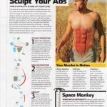 <b>Sculpting Abs</b>