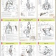All things considered, here is an arm workout for assembling ability and muscle in the biceps and triceps of the upper arms, and the muscles of the easier arms –the […]