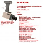 <b>How to View Public Security Cameras Legally</b>