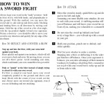 <b>How to Start Swordfighting</b>