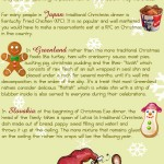 <b>12 Crazy Christmas Traditions</b>