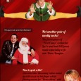 Awful Santa is a 2003 American Christmas wrongdoing comic drama picture administered by Terry Zwigoff, and featuring Billy Bob Thornton, Bernie Mac, and Lauren Graham, with Tony Cox, Brett Kelly, […]
