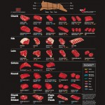 <b>How to Identify Different Beef Cuts</b>