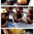 Chocolate Bowls are a round dessert made of or dunked into chocolate. Different elements might incorporate nutty spread or marzipan. In Nordic nations, most quite Sweden, Denmark and Iceland, chokladboll […]