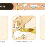 <b>How to Remove Nasty Cork Bits from Wine</b>