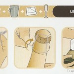 <b>How to Properly Uncork a Champagne Bottle</b>