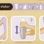 <b>How to Properly Mix Drinks with a Boston Shaker</b>