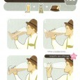 This infographic depicts about how to chug from a boot. Originally posted: May 9, 2013