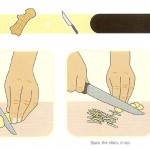 <b>How to Mince Ginger the Easy Way</b>