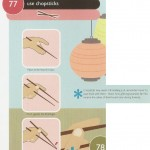 <b>How to Properly Use Chopsticks</b>