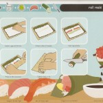 <b>How to Roll Maki Sushi Fast</b>