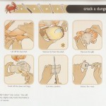 <b>How to Crack a Dungeness Crab the Right Way</b>
