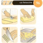 <b>How to Properly Cut Fettucine</b>