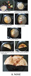 How to Make Tortillas on a Skillet